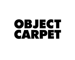 Partner-Logo Object Carpet