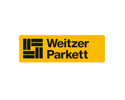 Partner-Logo Weitzer Parkett