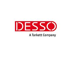 Partner Logo Desso