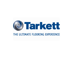Partner Logo Tarkett
